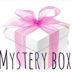 **Memorial Day Sale** Semi- Mystery Box